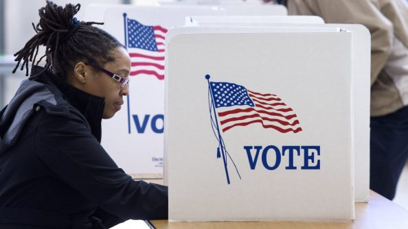 Virginia student heading to prison after registering dead voters for Democrats